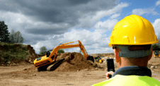 Sustaining Injuries on Construction Sites