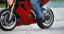 Knowing What Causes Motorcycle Accidents Could Save Your Life