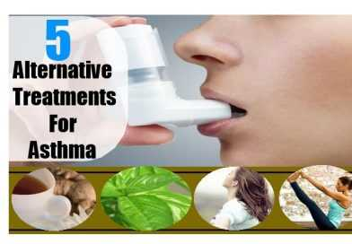 People Suffering from Asthma? Opt for herbal medicines!